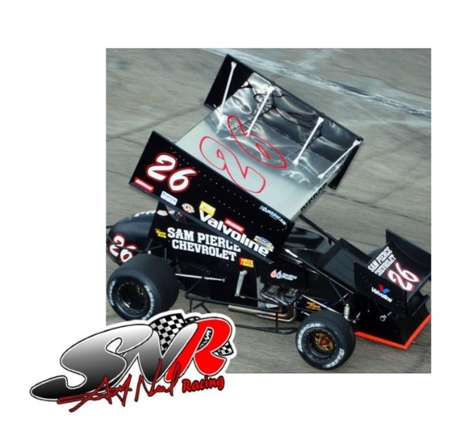 Scott Neal Racing Teams Up With Aaron Pierce
