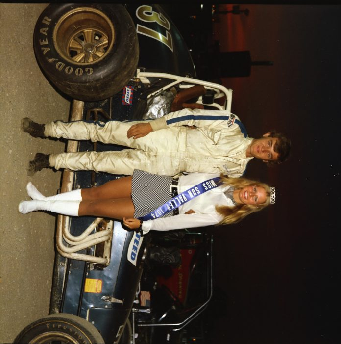 Weekday Sprint Car Racing has a storied past at Anderson Speedway