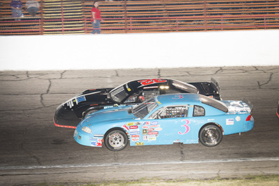There will be a variety of racing action at Anderson Speedway over the next eight days. The action kicks off this Saturday with racing on the high banked ...