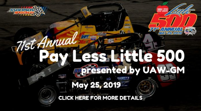 71st Annual Pay Less Little 500 presented by UAW-GM